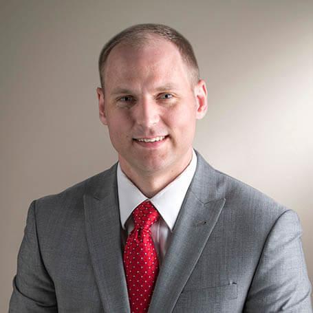Brandon E. Strey