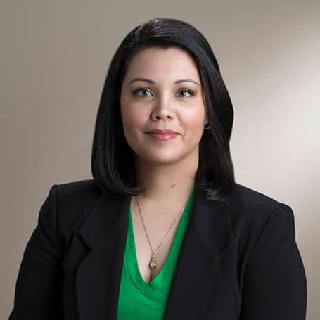 Jasmine E. Grant