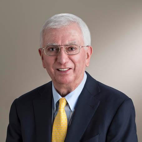 Charles E. Cantu