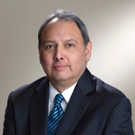 Ronald E. Mendoza